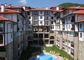 Хотел Комплекс Етъра