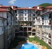 Hotel Complex Etara