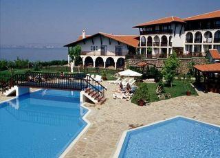 Хотел Комплекс Манастира