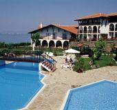 Hotel Complex Manastira
