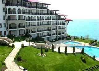 Хотел Комплекс Манастира II