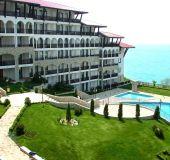 Hotel Complex Manastira II