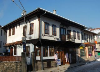 Казасовата къща