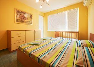 Апартамент Диди 1