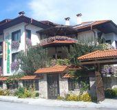 Family hotel Grami