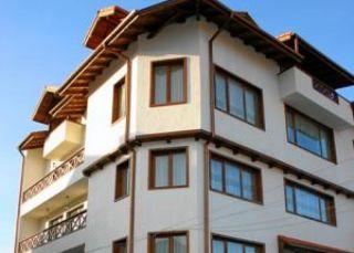 Хотел Корина Скай