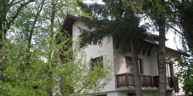 Попска къща Пендарка