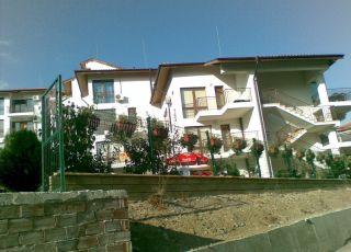 Апартамент над Марина Диневи