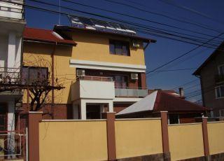 Къща Горанови