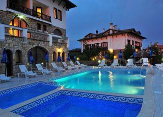 Хотел Винпалас 2