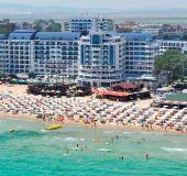 Hotel Chaika Beach