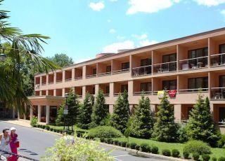 Хотел Юнона