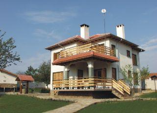 Семеен хотел Сребърна