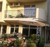 Family hotel Asai