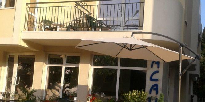Семеен хотел Aсаи