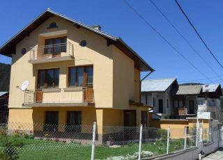 Къща Соколец