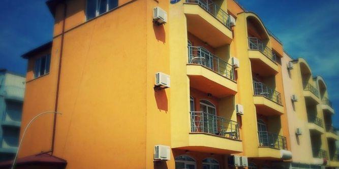 Хотел Конкордия Плаза II