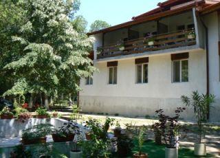 Семеен хотел Хижа Миньор