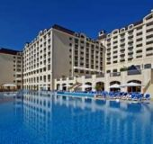 Hotel Melia Grand Hermitag