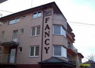 Семеен хотел Фeнси