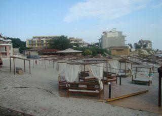 Апартамент Морски рай