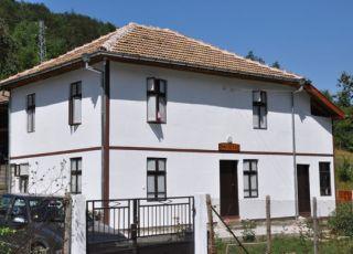 Къща Шейла