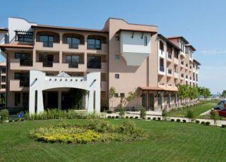 Хотел Оазис дел Маре
