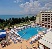 Hotel Sol Nesebar Mare