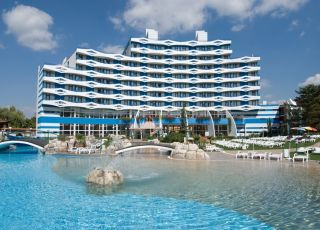 Хотел Тракия Плаза