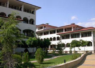 Хотел Хелена Парк