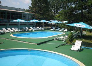 Хотел - почивна станция Черноморец