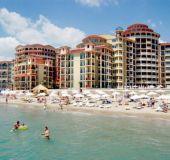 Hotel Andalucia Beach