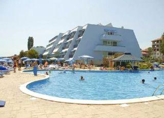 Хотел Сунео Хелиос Бийч
