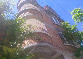 Къща Гелов