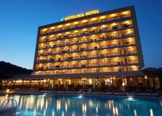 Хотел Детелина