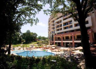 Хотел Одесос Парк