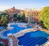 Hotel Grifid Bolero