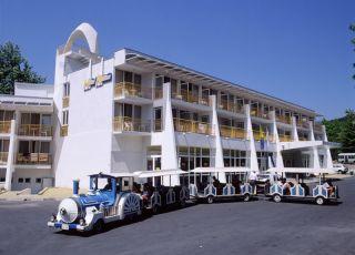 Хотел Ралица