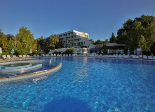 Хотел Ралица Супериор