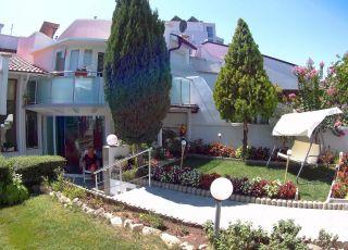 Къща на плажа в к-с Синева