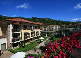 Пирин парк хотел