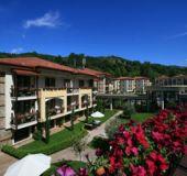 Hotel Pirin park hotel