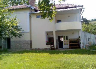 Къща Синаговци