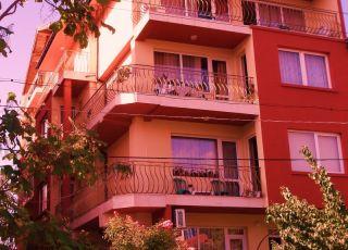 Квартира Виолета 7