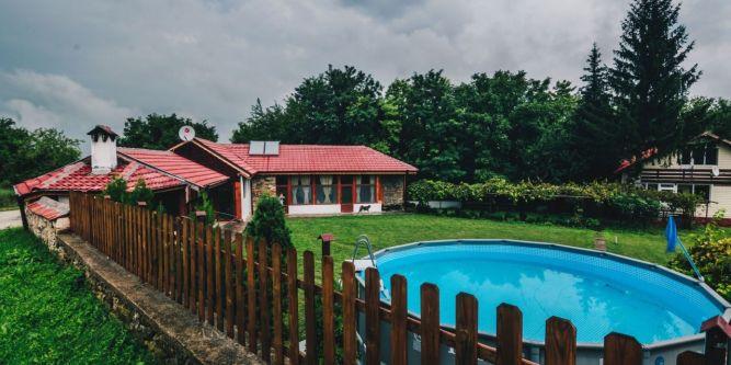 Къща Завоя