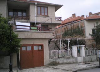 Квартира Къща за гости Райкови