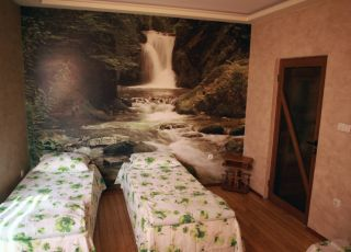 Апартамент хотелски тип Централ