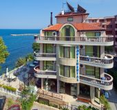 Family hotel Continental 9000