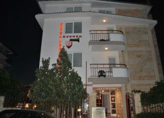 Хотел Лозенец
