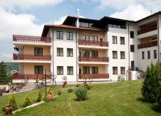 Хотел Арбанаси 4